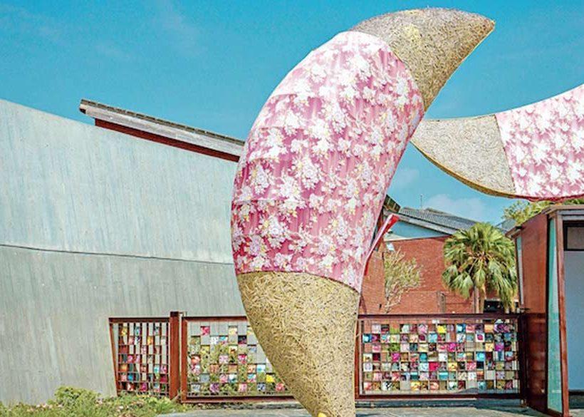 【宜蘭新景點】宜蘭傳統藝術中心!一次盤點必玩活動行程!