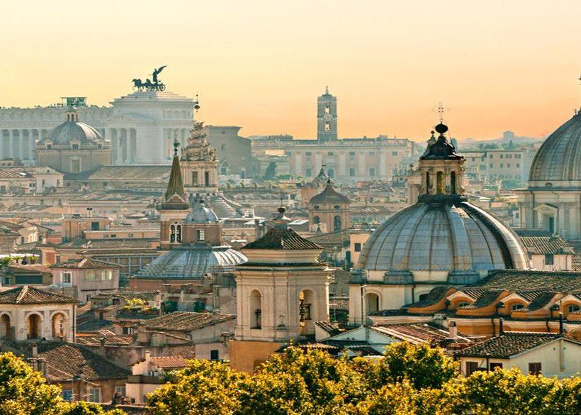 拚命存錢也要去一趟歐洲 ?最難忘的8處歐洲景點 ,根本仙境啊!