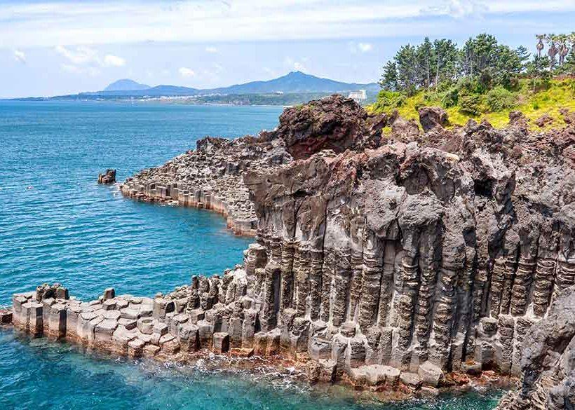 【濟州島自由行】濟州島4大景點與住宿懶人包,韓星都愛來濟州島