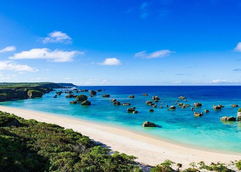 沖繩 夏日5大玩點精選 推薦 | 景點 住宿 通通一手搞定!