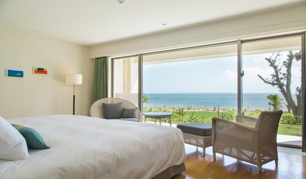 石垣島陽光海灘飯店