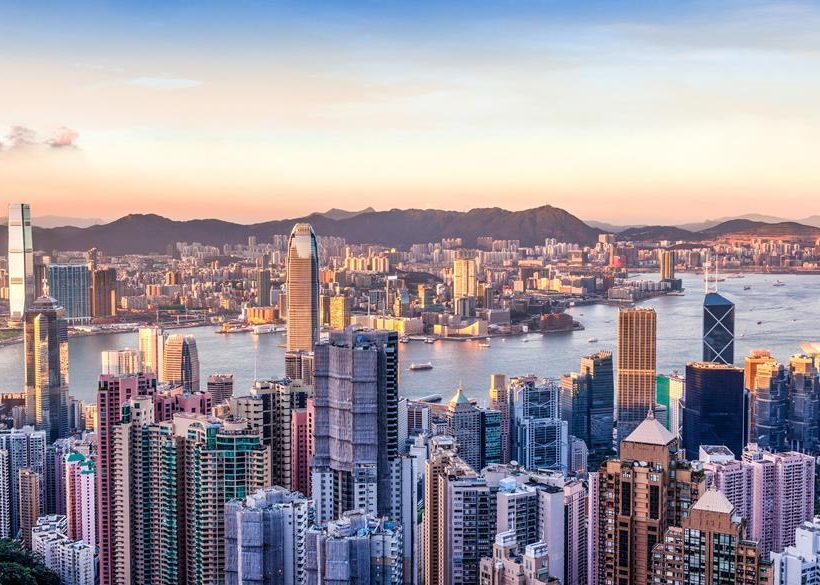 香港 自助旅行!小資女孩想省 住宿 荷包參考這3間人氣 飯店 就對了