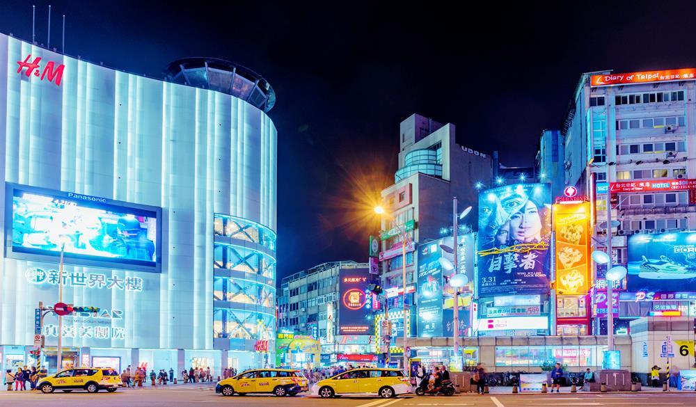 台灣 台北