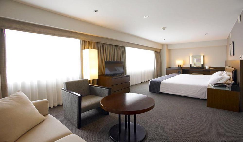 京都皇家SPA飯店