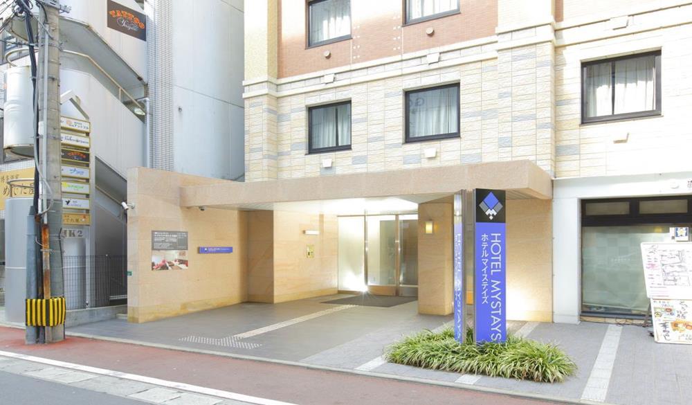 Hotel MyStays福岡天神