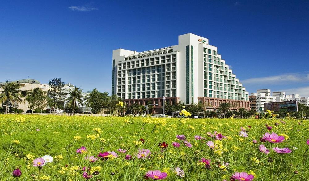 台東 娜路灣大酒店