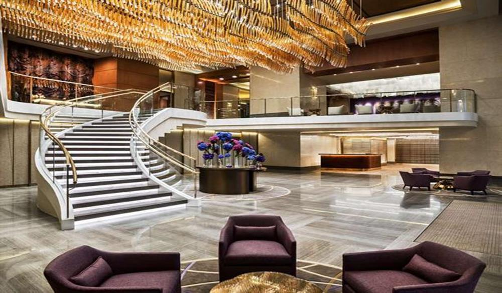 澳門 瑞吉金沙城中心酒店
