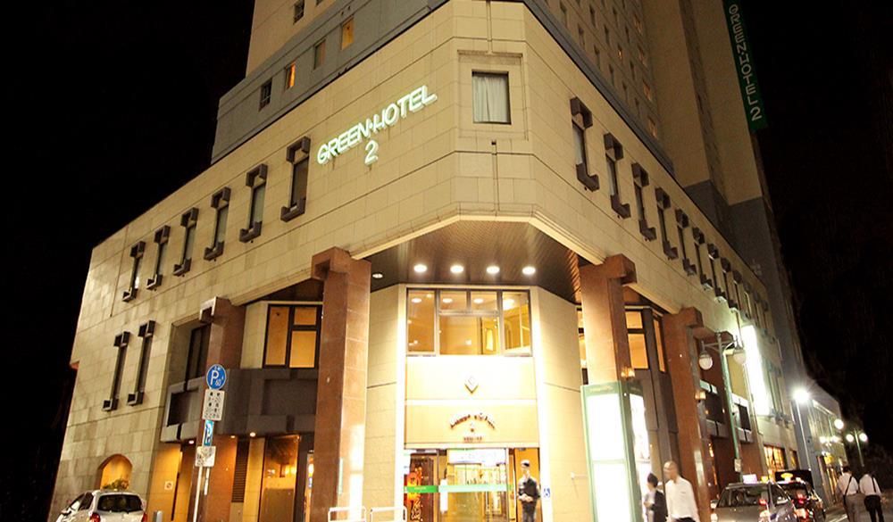 博多綠飯店2號館