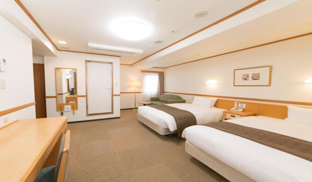 京都法華俱樂部飯店 Hotel Hokke Club Kyoto