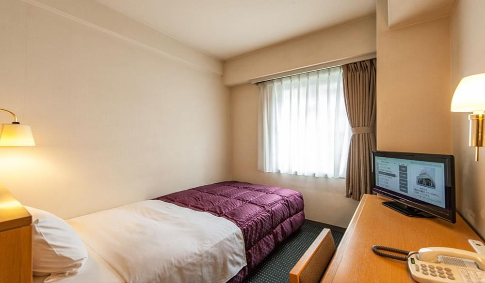 Hakata Green Hotel No 2