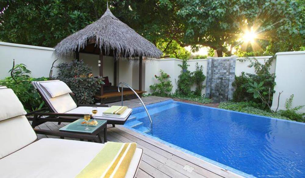 馬爾代夫環球度假村