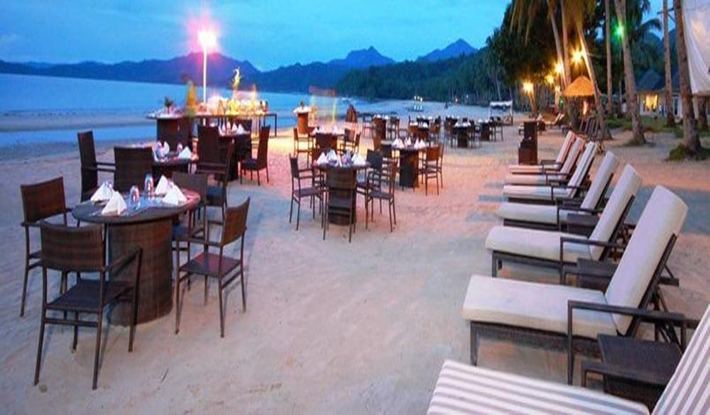 謝里登海灘水療度假酒店