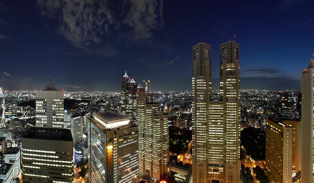 京王廣場大飯店