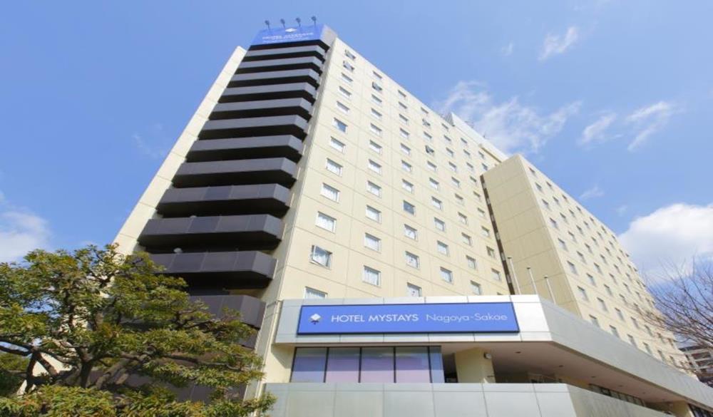 Hotel MyStays 名古屋榮