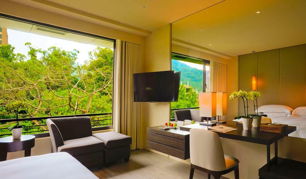 大地酒店(The Gaia Hotel Taipei)