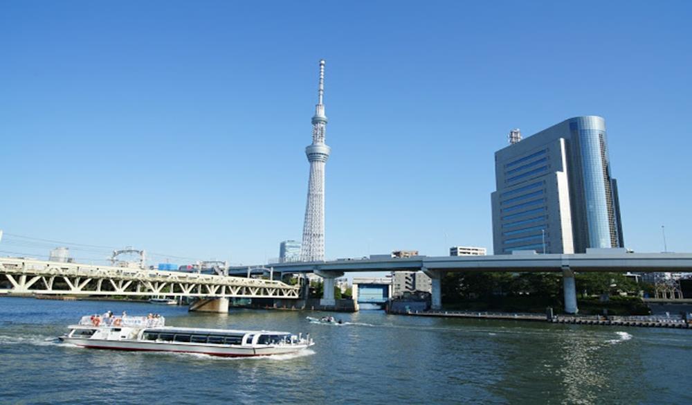 東京水上巴士