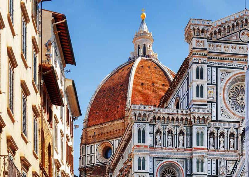 【義大利浪漫之旅】| 最難忘的6處必去景點推薦與住宿,置身夢幻國度