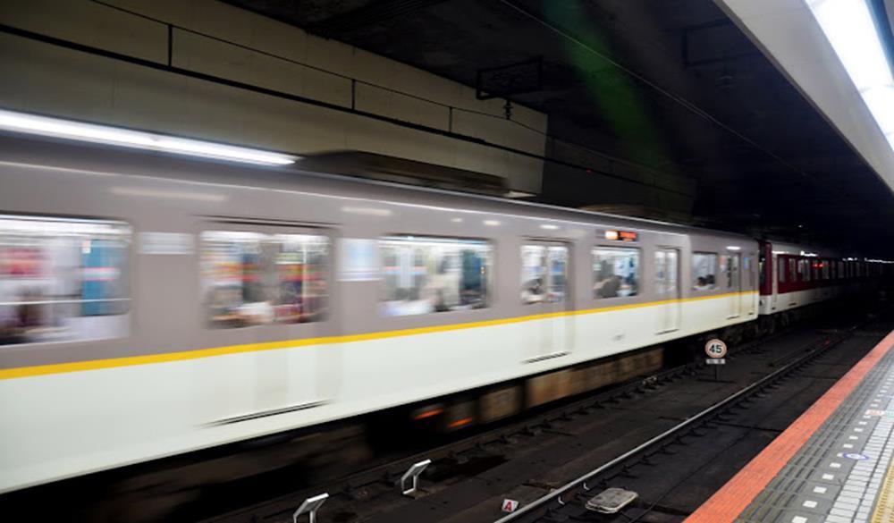 私鐵 :近鐵、京阪電鐵、阪神電鐵、阪急電鐵