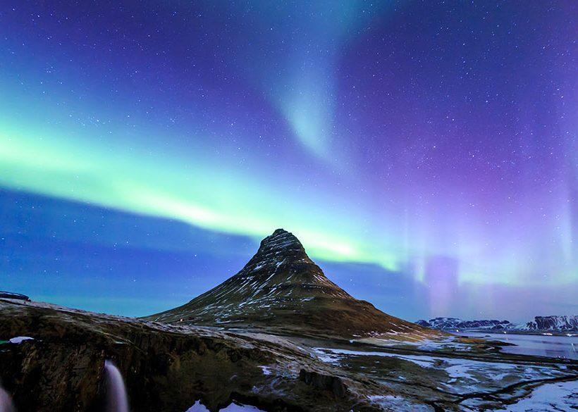 【2019 冰島追極光】Top 5家超讚的極光住宿!躺在床上就能看極光!