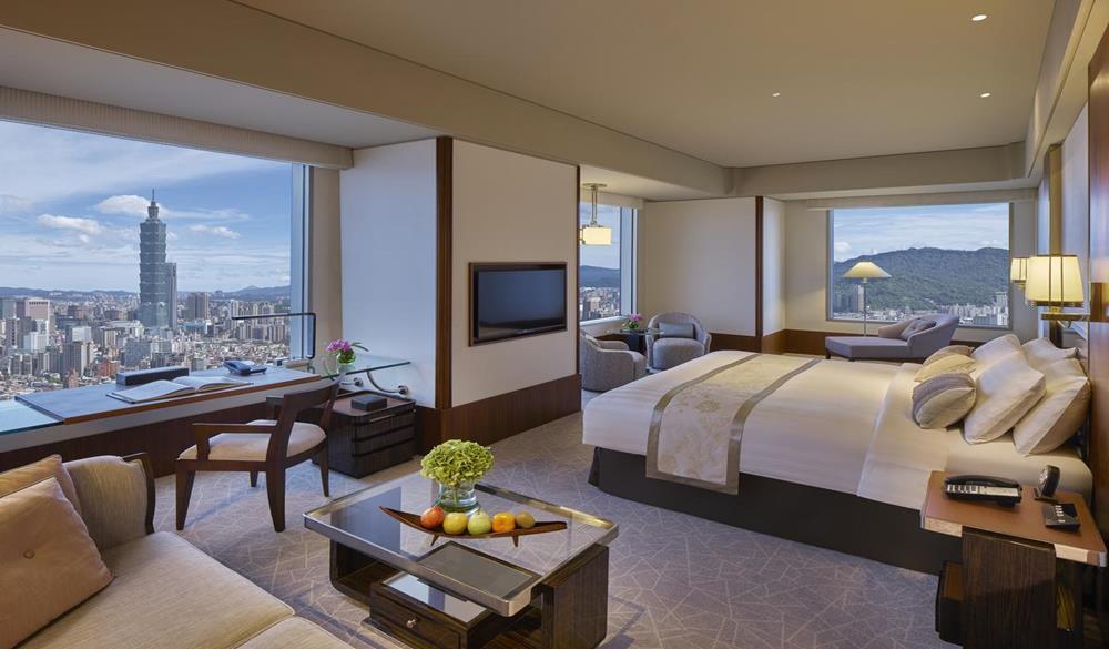 香格里拉台北遠東國際大飯店 01
