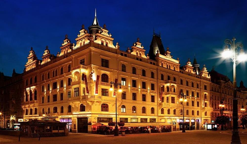 國王殿酒店#1
