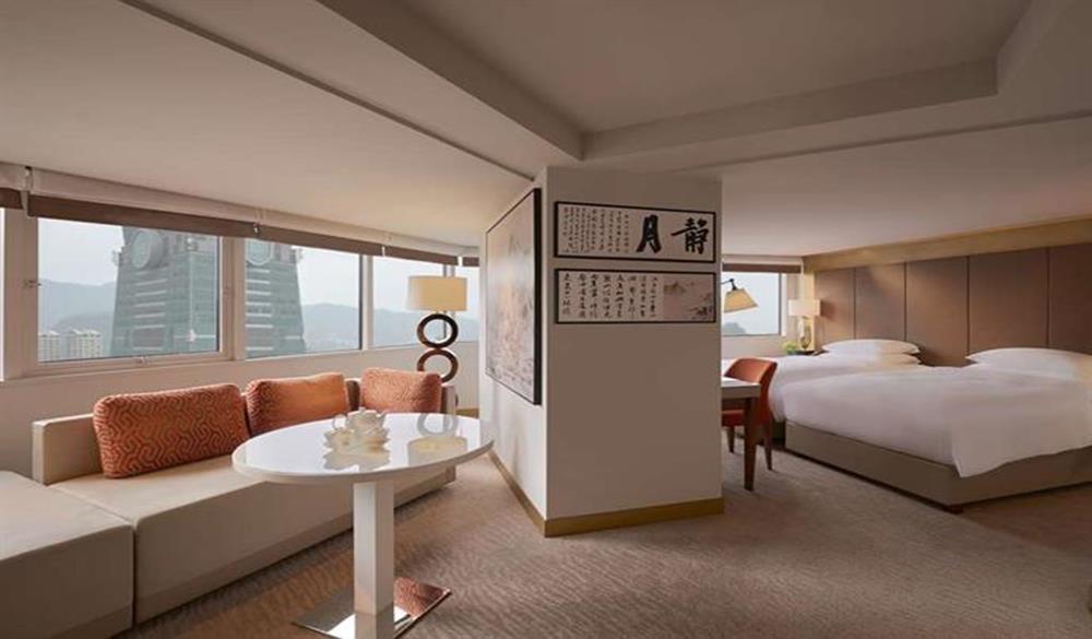 台北君悅酒店 01