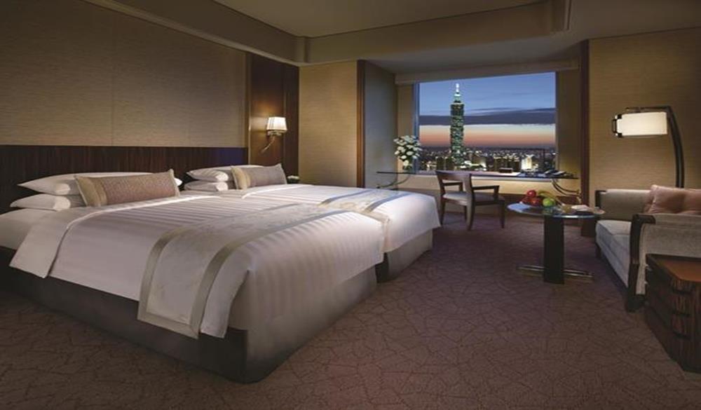 香格里拉台北遠東國際大飯店 02