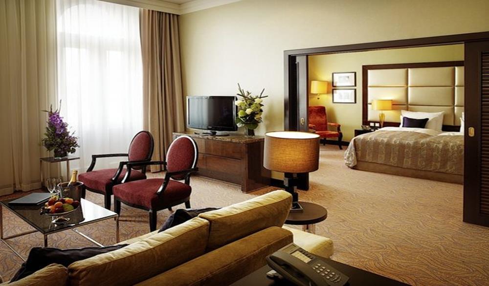 國王殿酒店 01