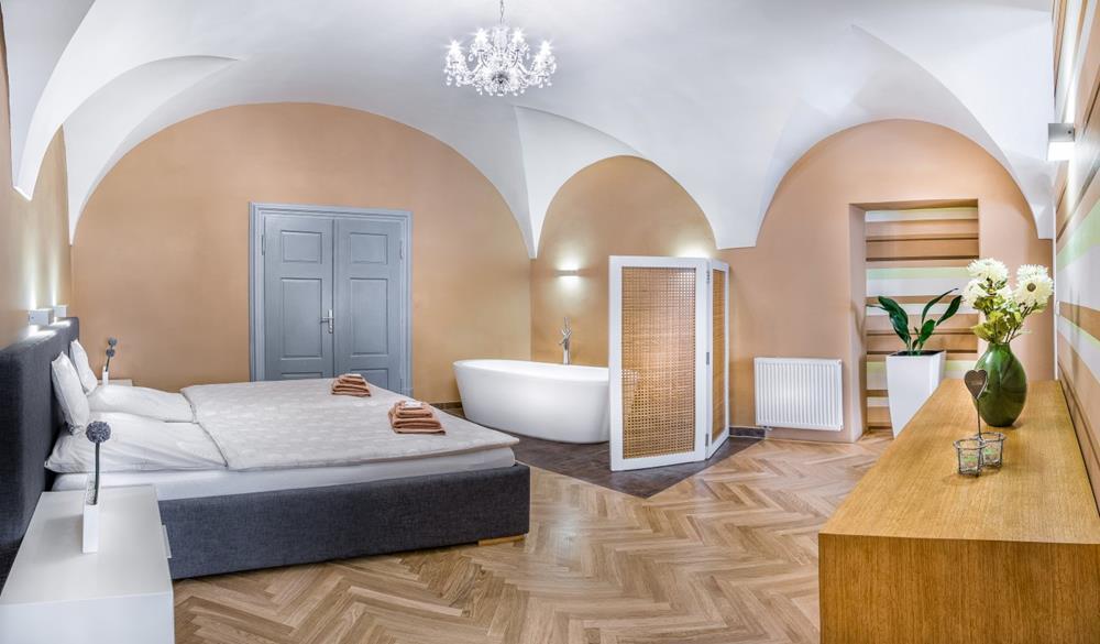 Apartmany Chornitzeruv dum 01