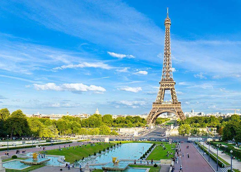 【輕鬆遊巴黎】Top 5 精選酒店,步行可到IG打卡最熱門巴黎景點!