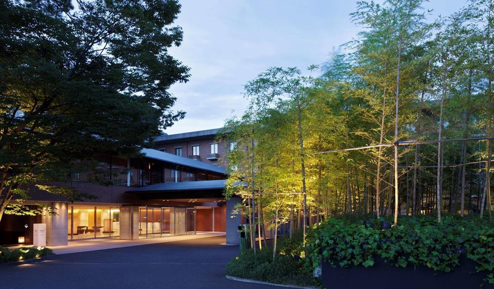 京都凱悅酒店