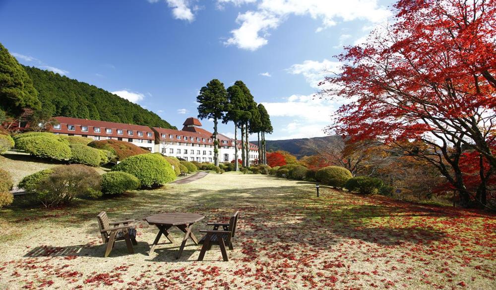 小田急山之飯店