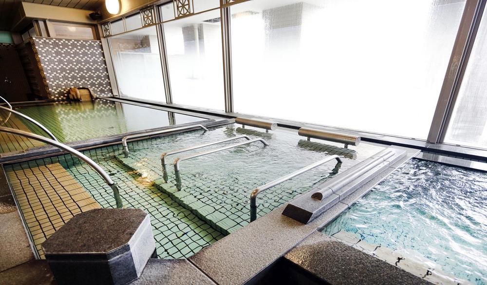 大阪蒙特利拉蘇瑞酒店 02