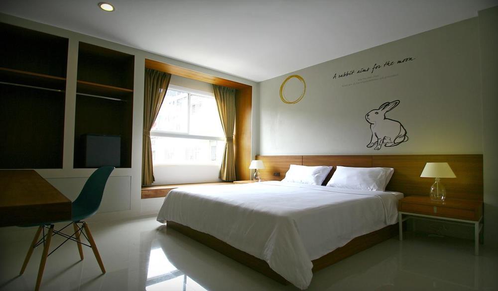 今晨旅館-曼谷