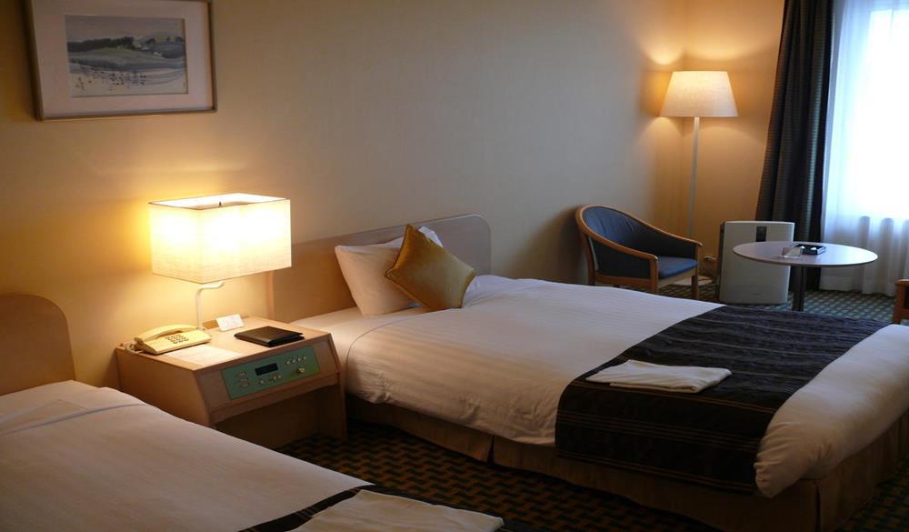 天王寺都酒店