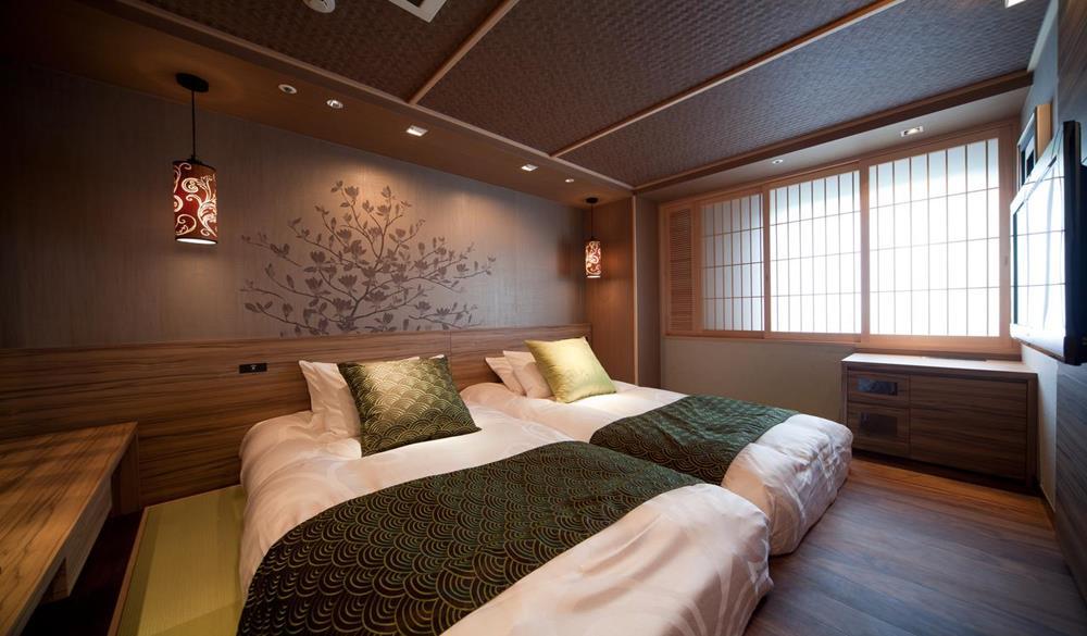 上野不忍可可大飯店#5