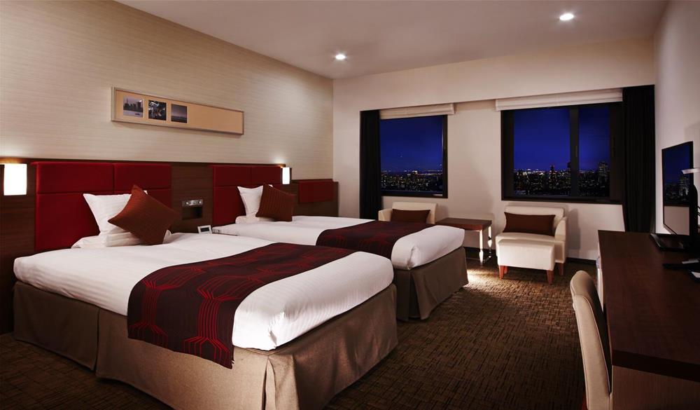 Hotel Mystays羽田