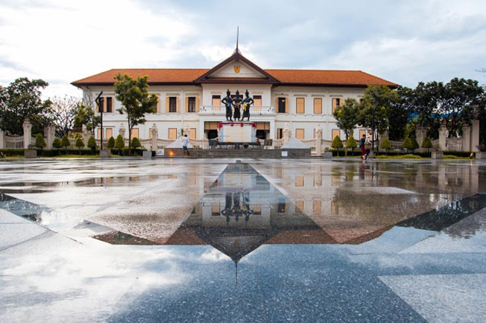 清邁藝術文化中心