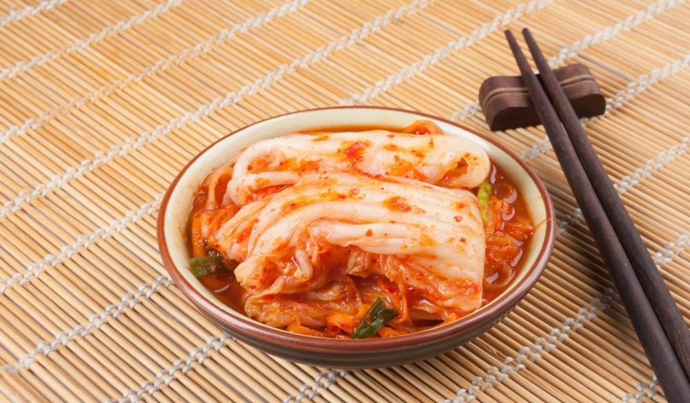 製作泡菜體驗+體驗韓服