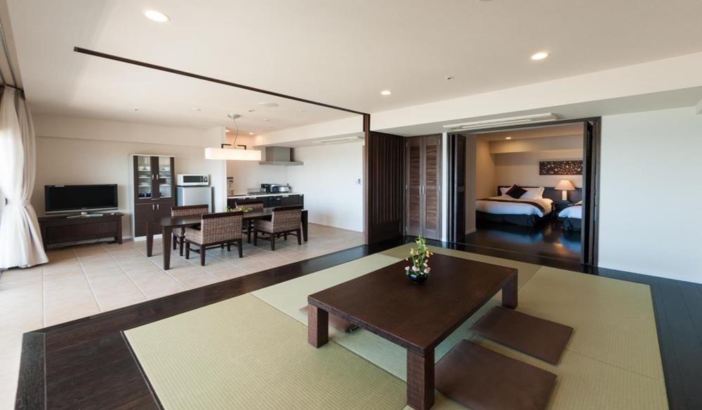 富著卡福渡假酒店・公寓