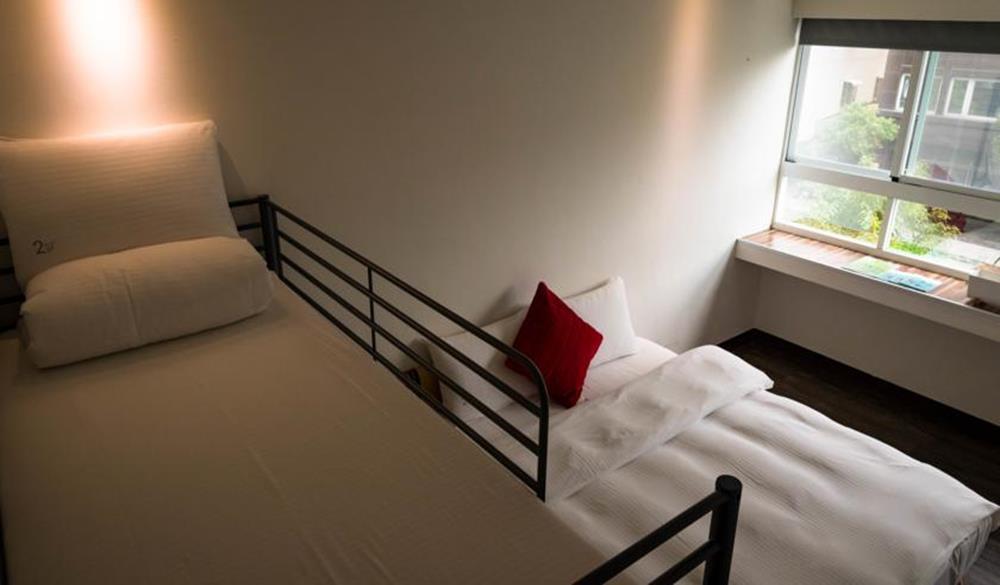 237旅店