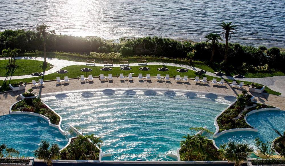沖繩蒙特利水療渡假酒店