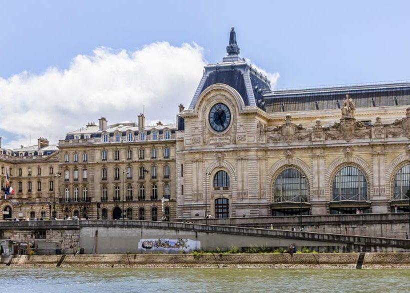 【巴黎自由行】遊巴黎4大必備實用APP,含交通地鐵、公車、預約餐廳