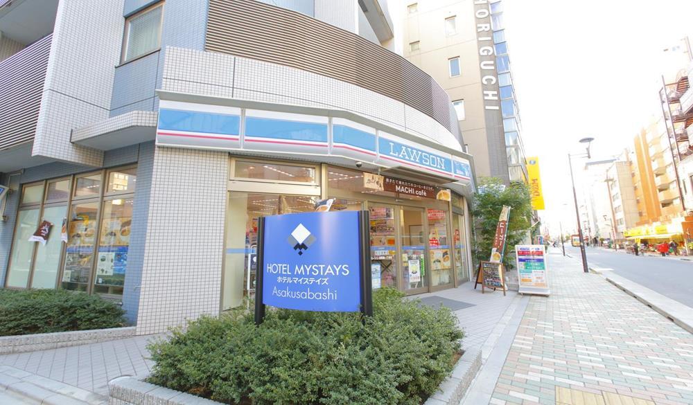 Hotel MyStays淺草橋