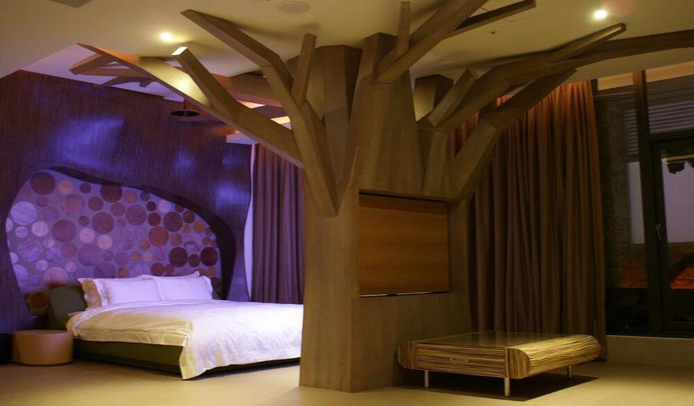歐遊國際連鎖精品旅館台中館