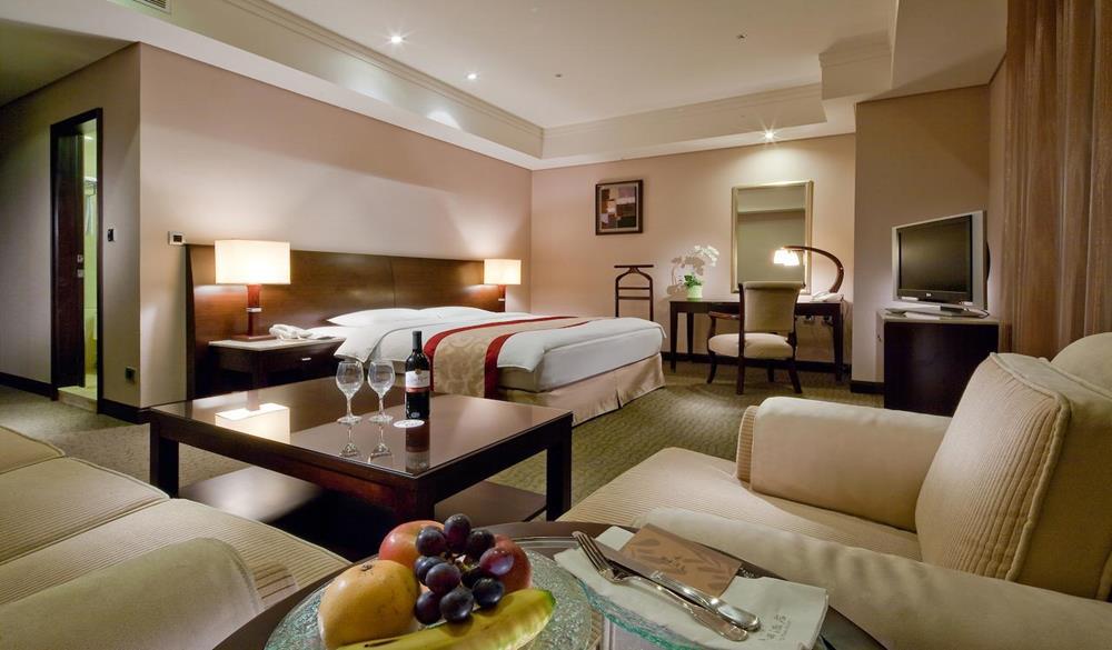 桂田酒店台南