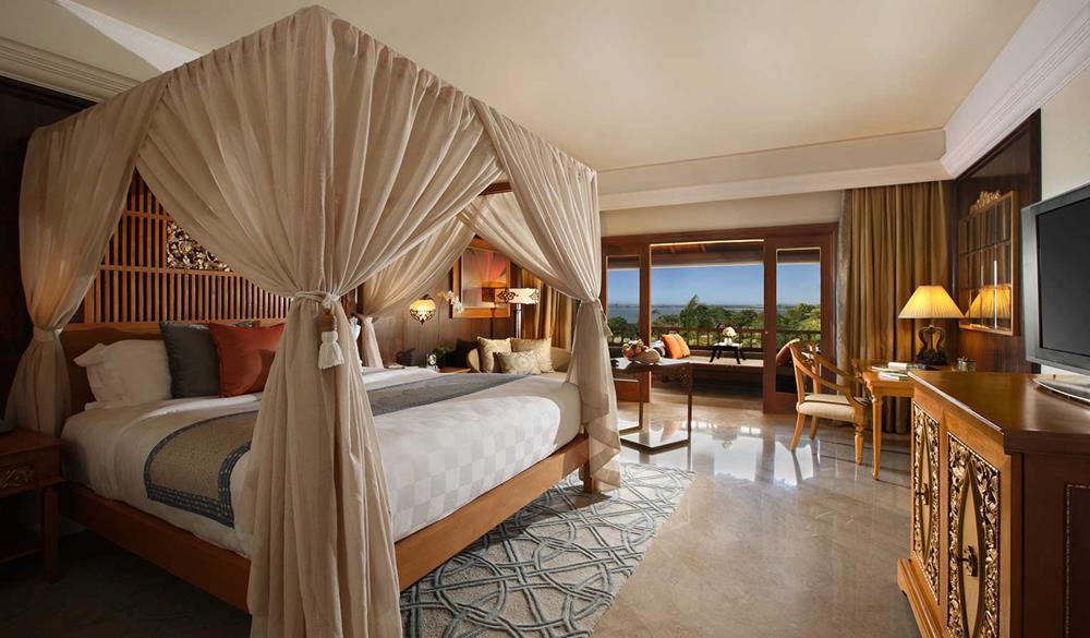 峇里島阿雅娜水療渡假酒店
