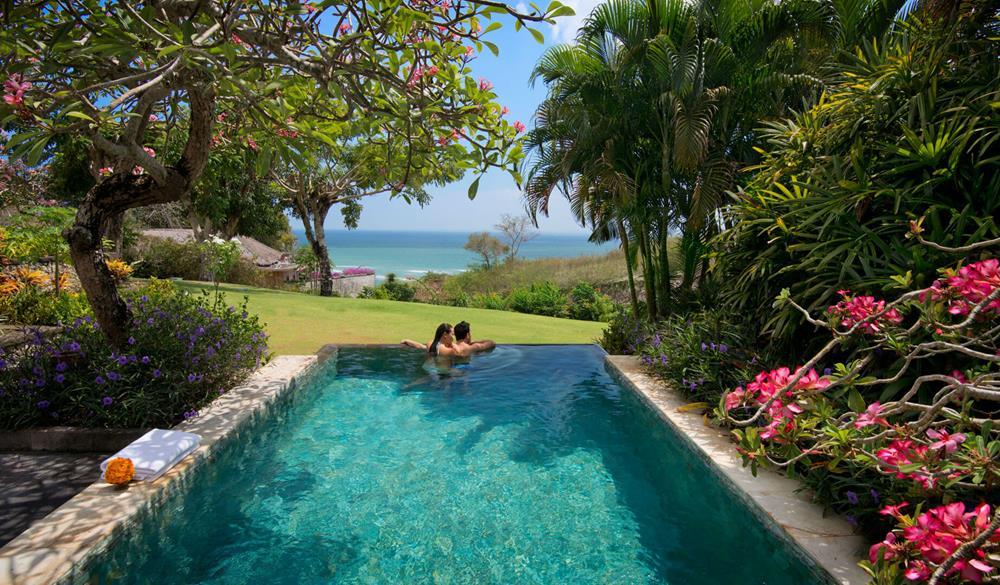 峇里島 阿雅娜水療渡假酒店