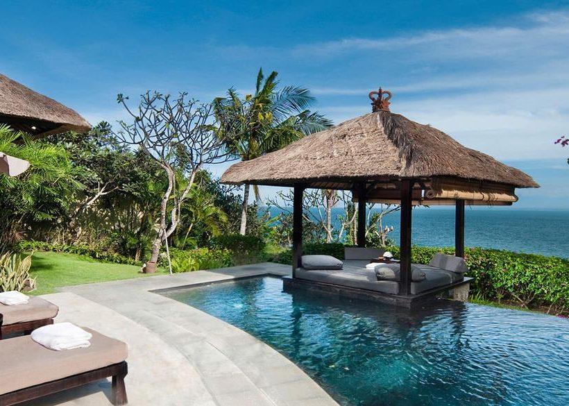 【峇里島住宿推薦】5大人氣海景飯店,無邊際泳池,這才是度假