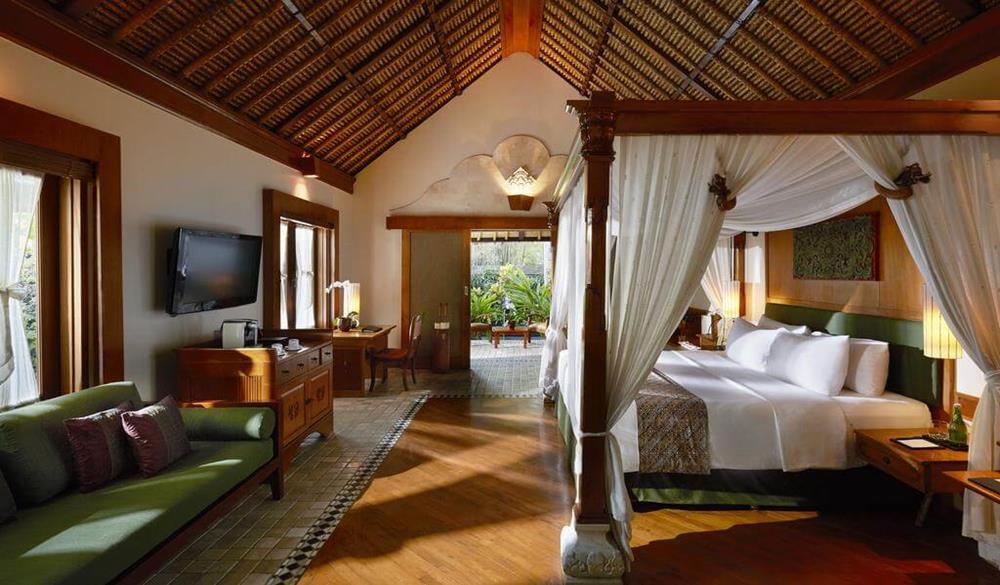 印尼 峇里島 美利亞酒店